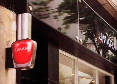 En Umara ofrecen un auténtico spa para tus uñas