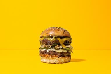 La NotBurger emula la hamburguesa de carne