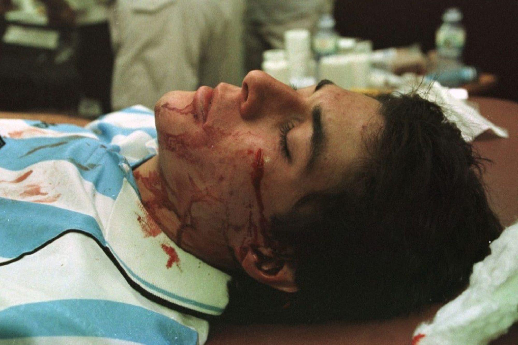 En primera persona: Juan Pablo Varsky dio su versión del escandaloso episodio del corte de Julio Cruz en Bolivia en la eliminatoria para Francia 1998