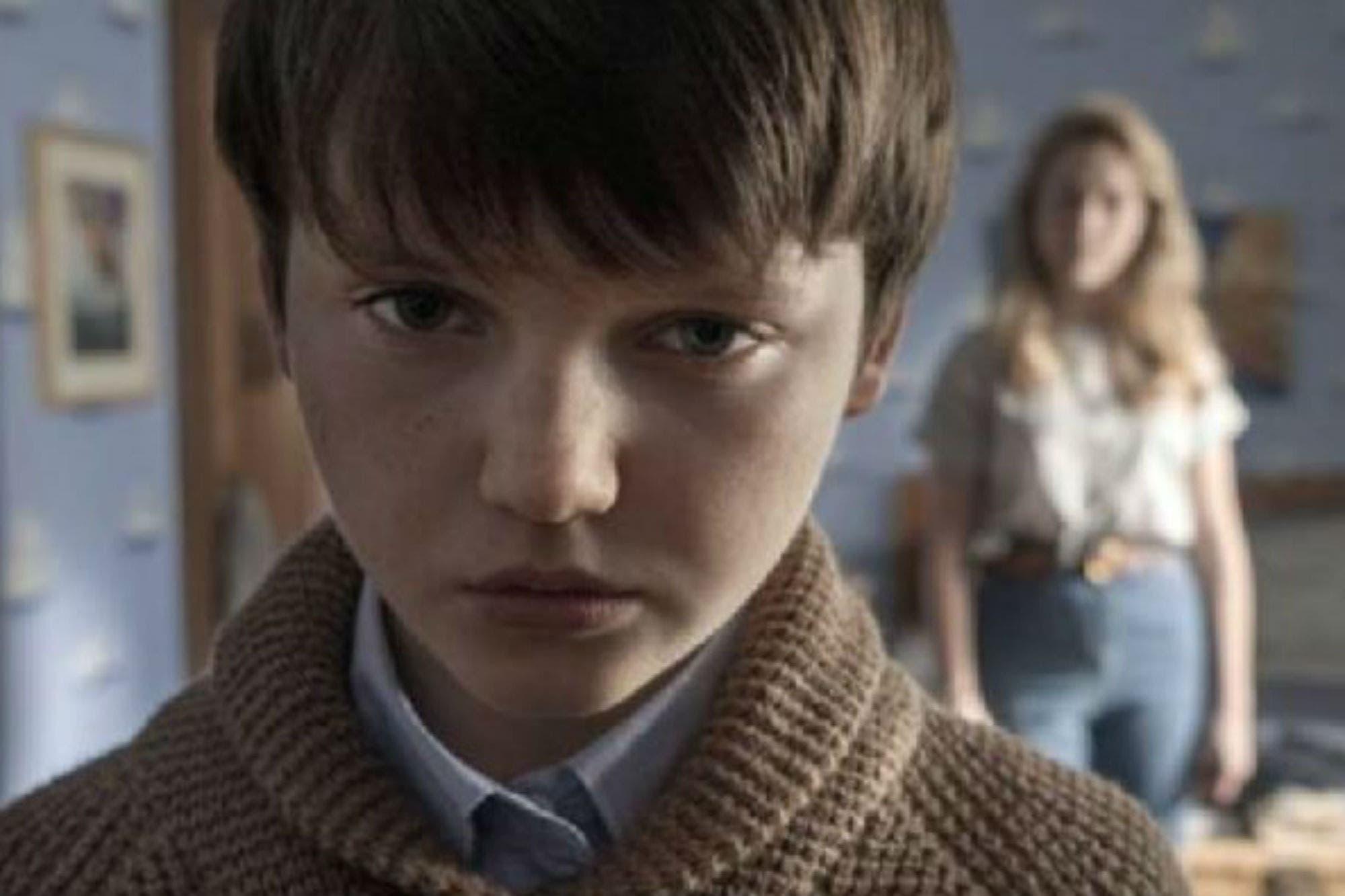 Netflix: series y películas con el terror como protagonista para ver la próxima semana