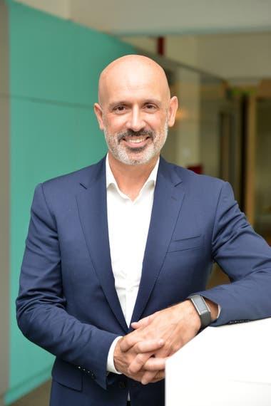 """Jean Christophe TIjeras (Grupo Libertad): """"Buscamos que los clientes tengan todas las opciones para hacer sus compras con absoluta libertad"""""""