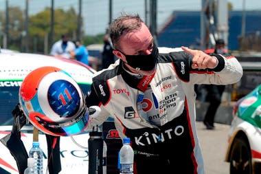 Con Rubens Barrichello, Toyota Gazoo Racing Argentina revitalizó su estructura; el ex Fórmula 1, además de participar en dos categorías nacionales, comparte equipo con Matías Rossi en el Stock Car, de Brasil