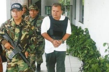 Wilson Balderrama fue detenido en 2016, luego de que Argentina pidiera su extradición. Se interpretó que era para bloquear que sea juzgado en Salta.