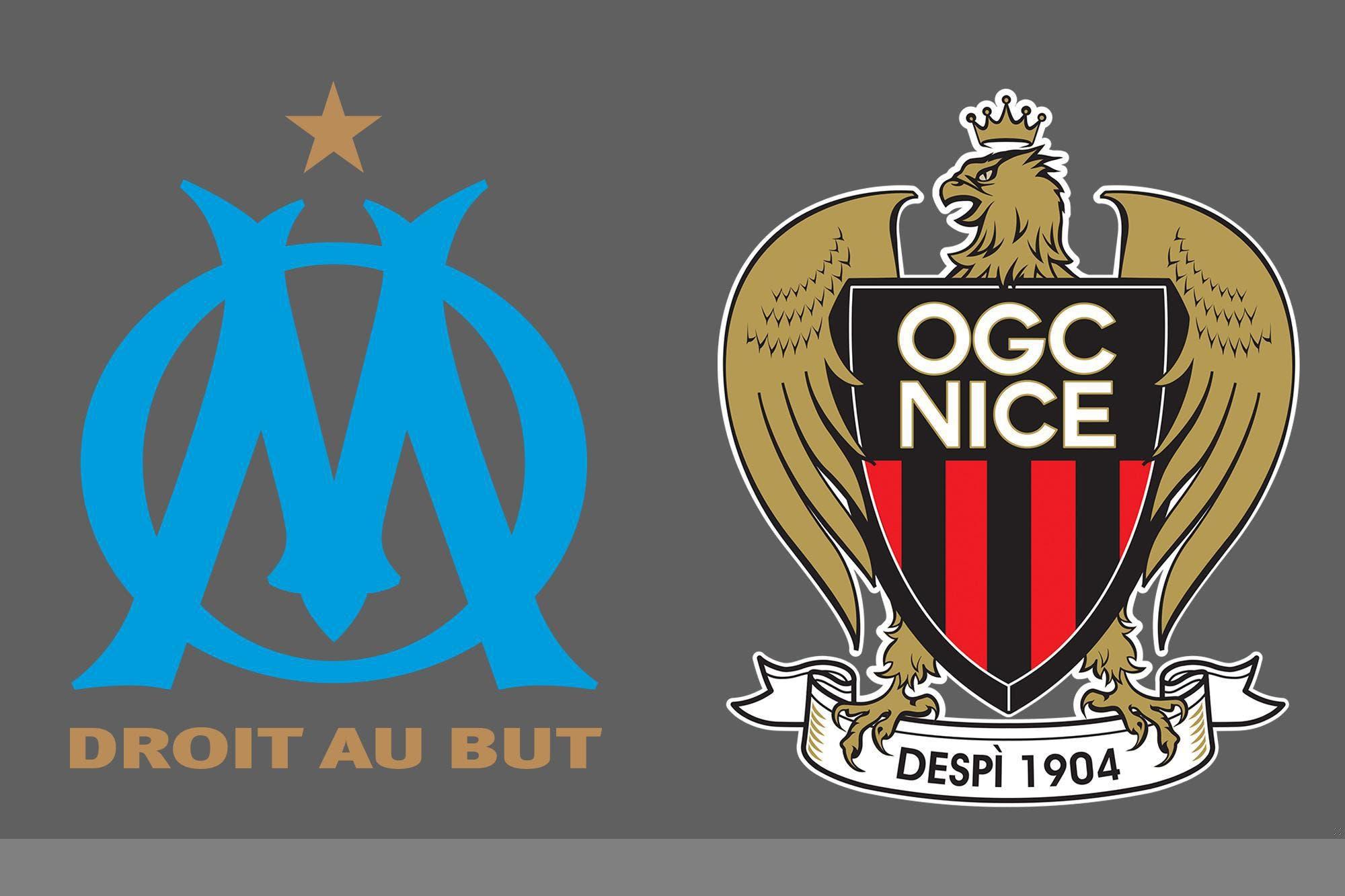 Ligue 1 de Francia: Olympique de Marsella venció por 3-2 a Niza como local