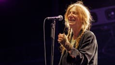 Patti Smith: la madrina del punk cumple 70 años