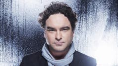 Se incendió la casa del actor de The Big Bang Theory  Johnny Galecki