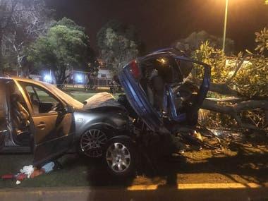 Alerta en La Plata por la cantidad de muertos en accidentes
