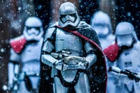 Los creadores de Game of Thrones se unen al universo de Star Wars