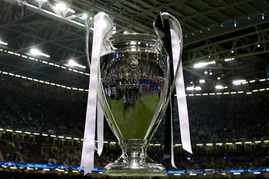 Real Madrid y Liverpool definen este sábado la Champions League