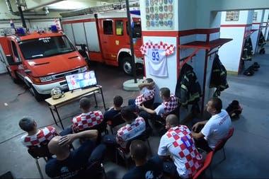 De La Frase De Maradona A Los Bomberos De Croacia El Repaso