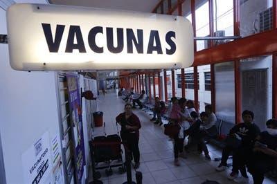 Sarampión: comienza la vacunación preventiva de los bebés de entre 6 y 11 meses