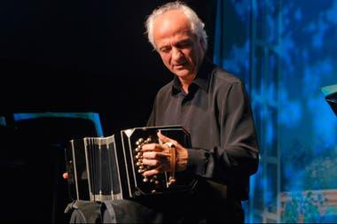 Néstor Marconi abrirá este nuevo encuentro con la música y el baile de Buenos Aires