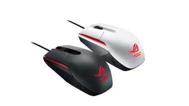 Ratón paranoico. Ambidiestro y resistente a golpes, así es el mouse ROC de Asus ($ 1199)
