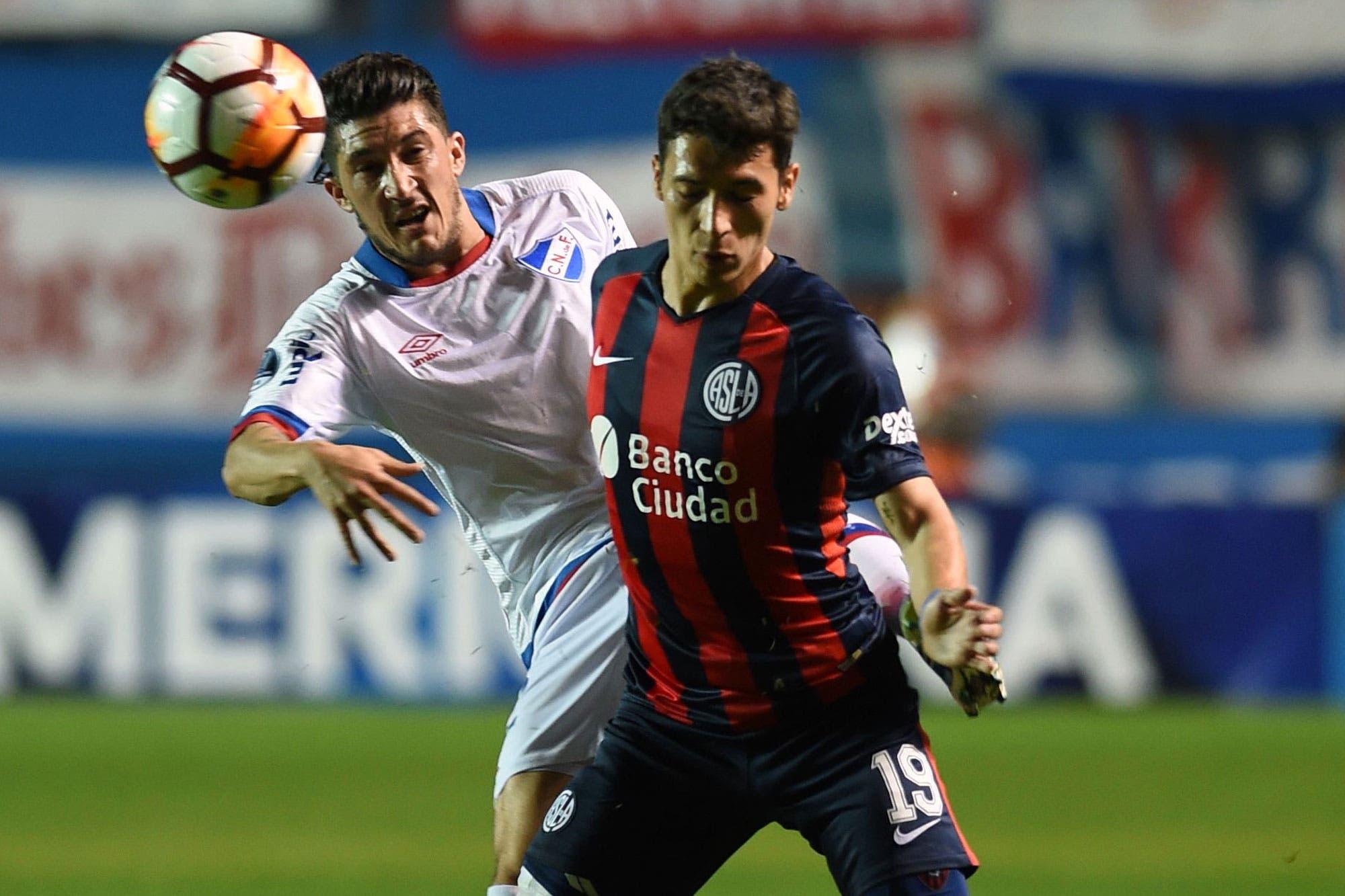 Tras la eliminación de San Lorenzo, el crudo análisis de Rubén Botta y su bronca contra el arbitraje
