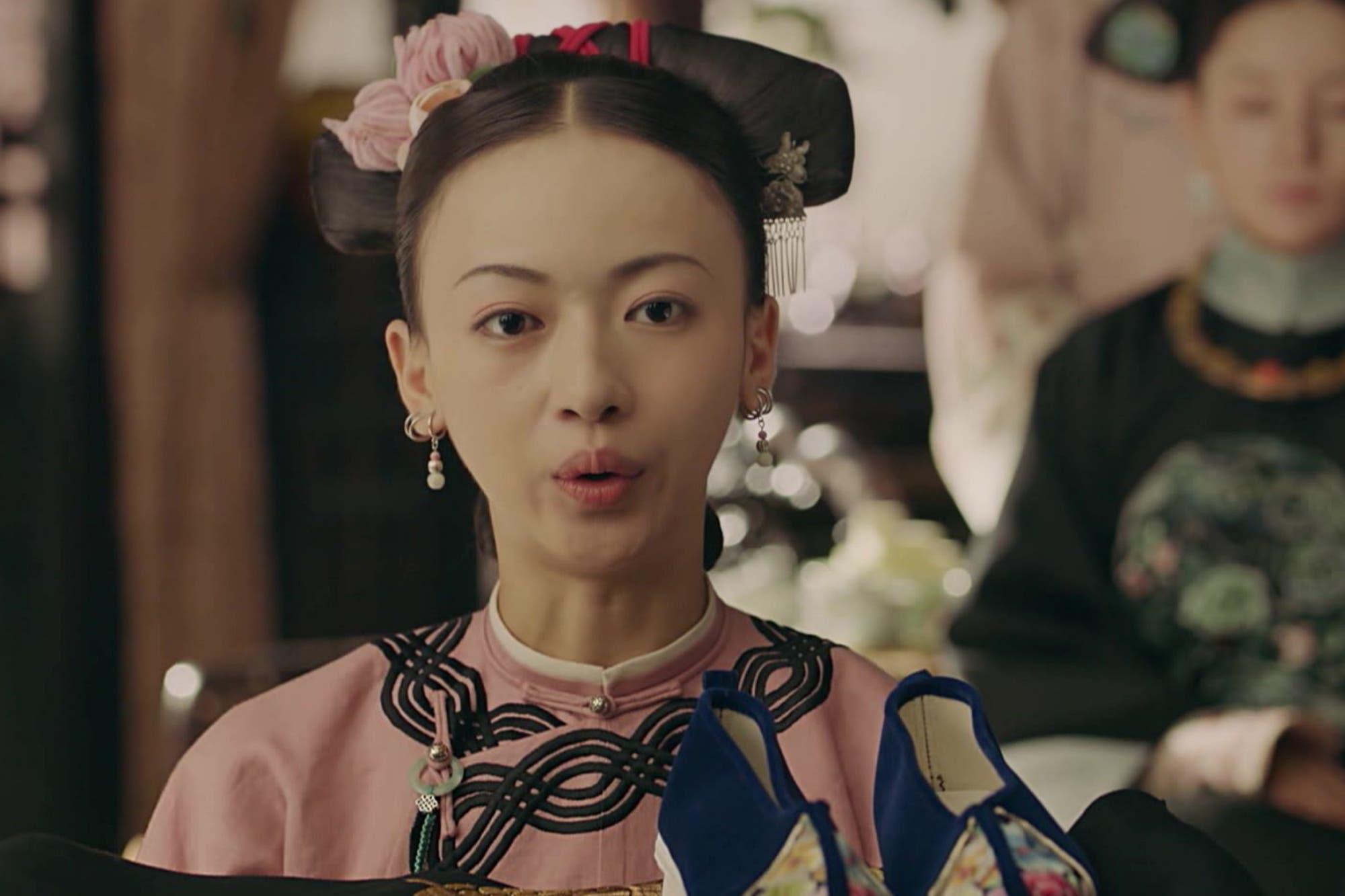 Historia del Palacio Yanxi, la serie de TV más buscada en Google