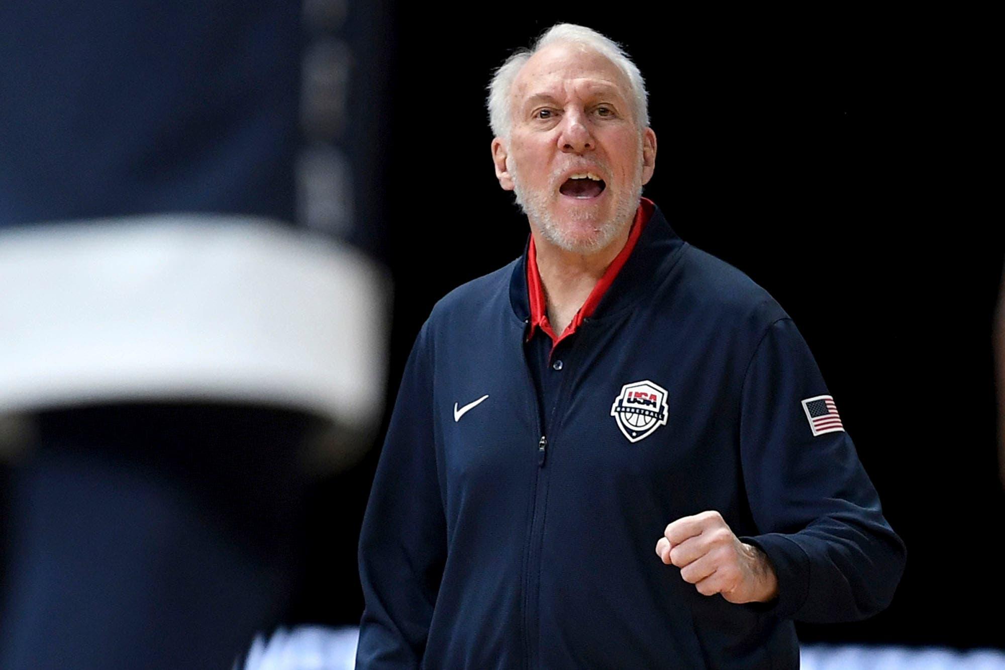 El plantel NBA de EE.UU. para China 2019 y por qué no es favorito para ganar el Mundial