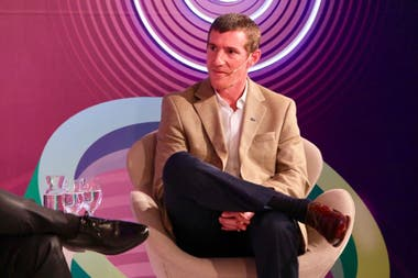 Martín Ferrazza, gerente de Recursos Humanos de Ford Argentina