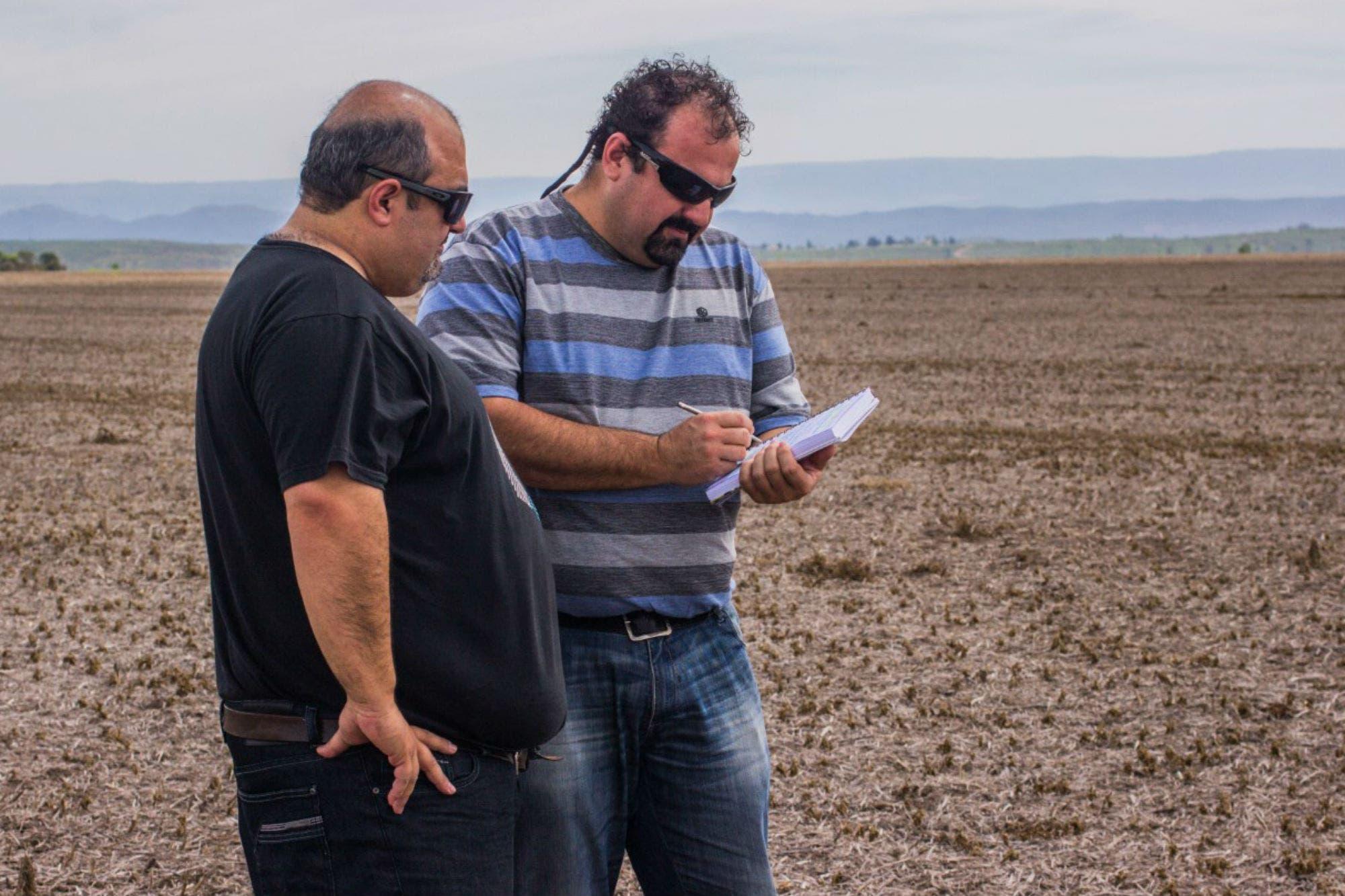 La receta para producir de los Quesada: alta tecnología con buenas prácticas agrícolas