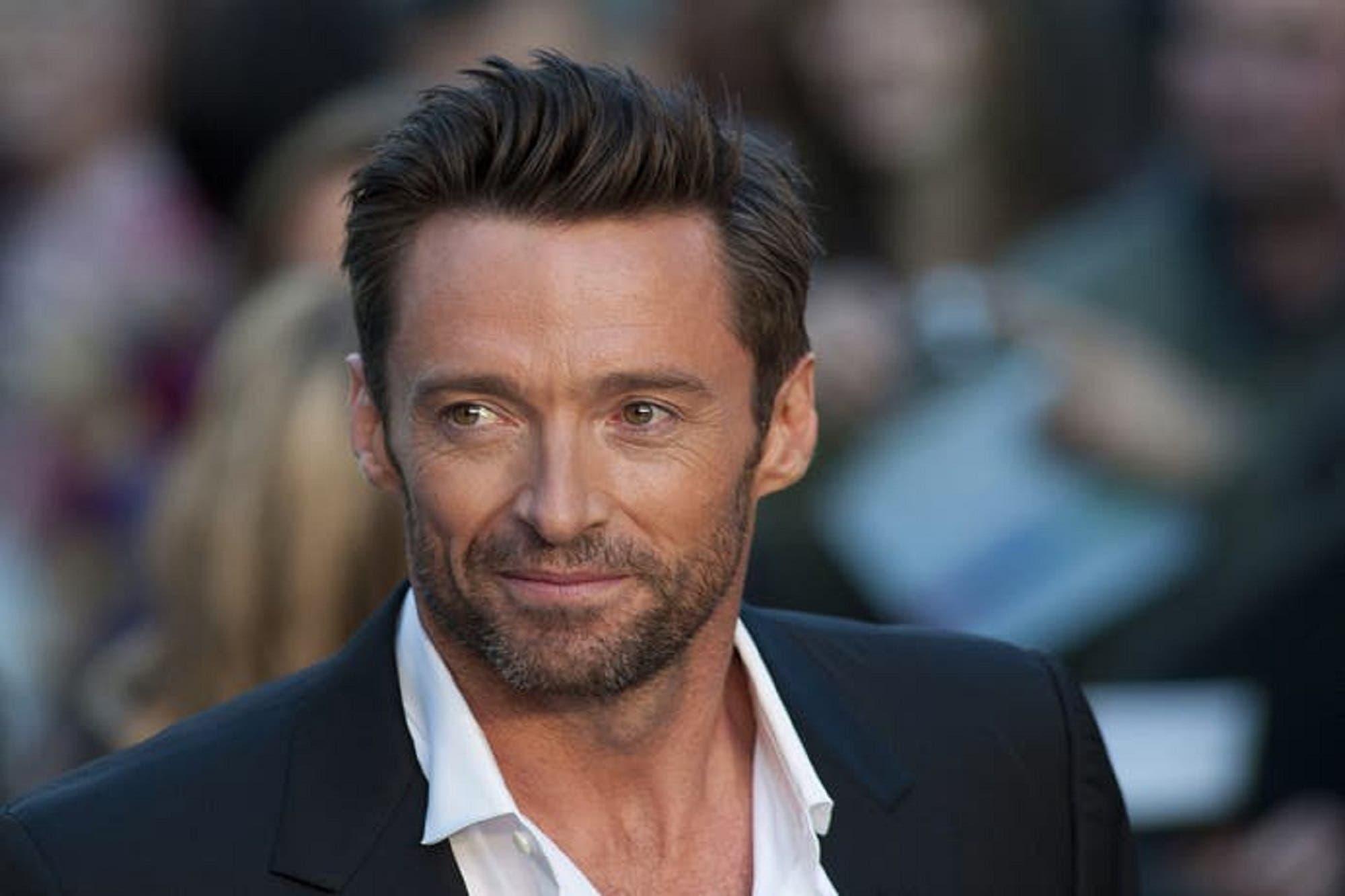 El emocionante motivo por el que Hugh Jackman volvió a ser Wolverine