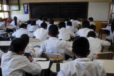Más y mejores escuelas, preocupación que está al tope del ranking