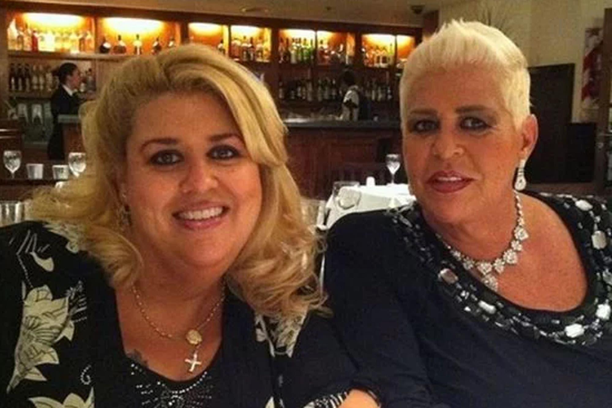 En el día en que cumpliría 75 años, María Martha Serra Lima fue recordada por su hija, Cecilia