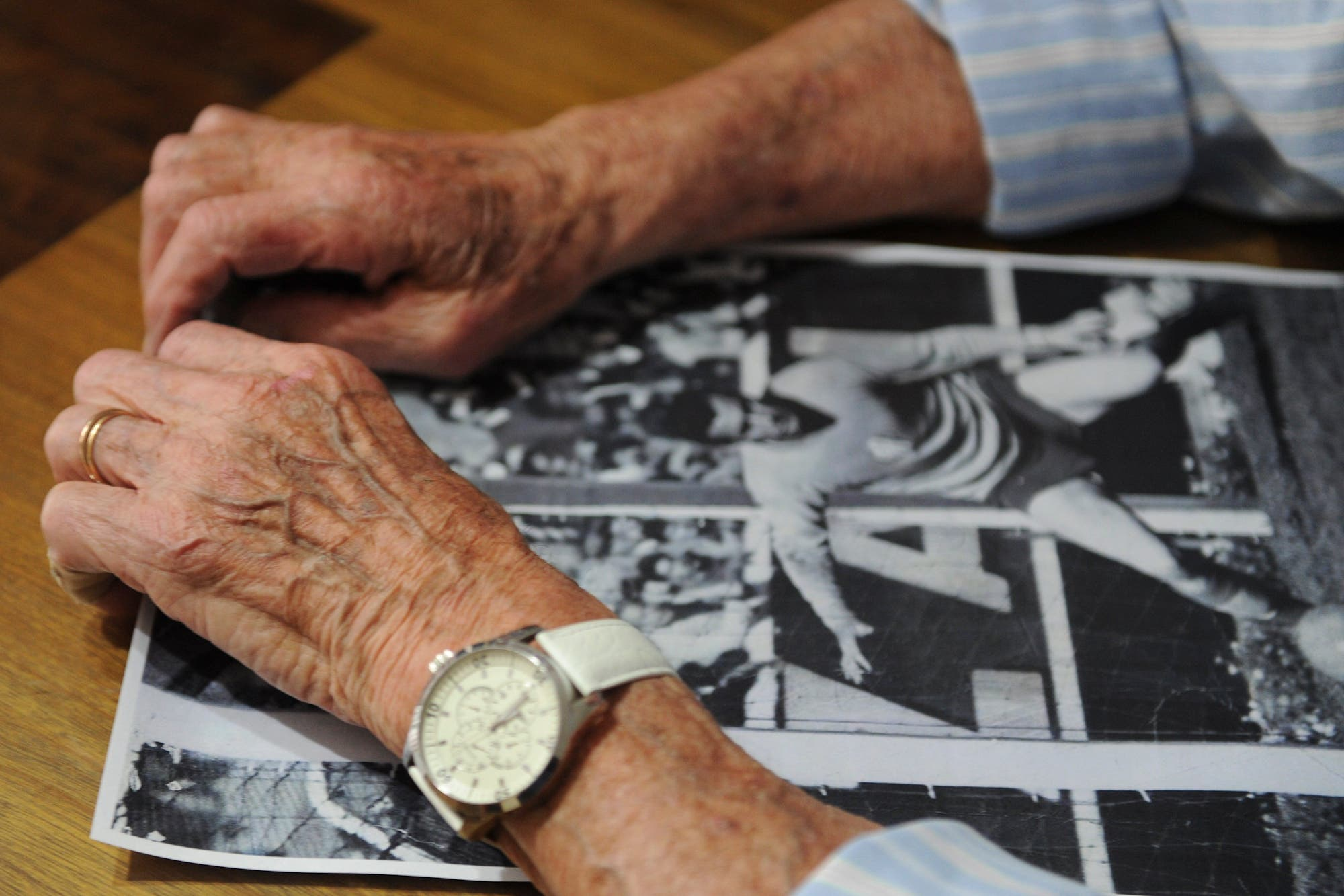 Amadeo Carrizo y la muerte. Su receta para la longevidad y cómo quería que lo recordaran