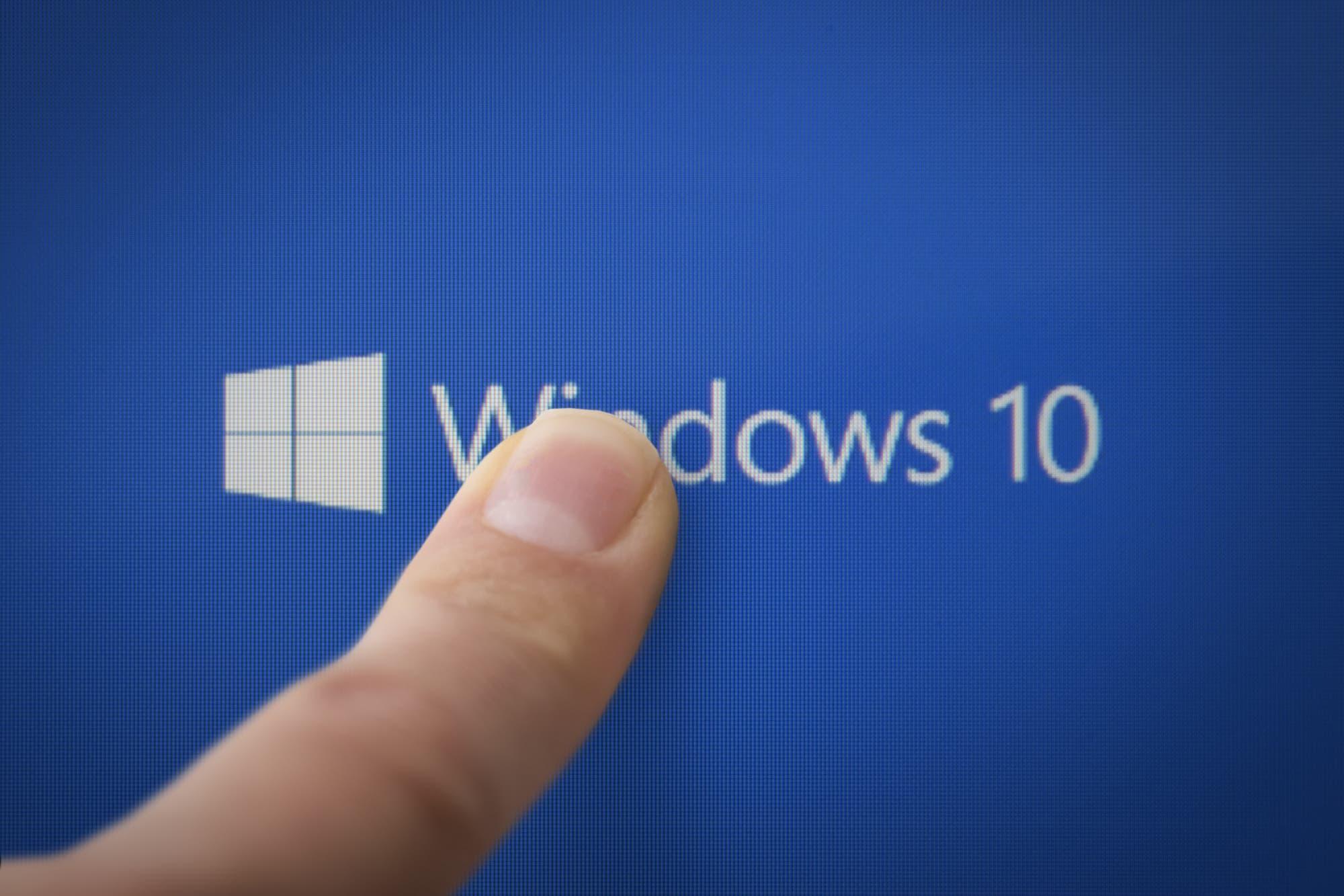 Windows 10 versión 2004: así es la nueva actualización del sistema operativo de Microsoft que llega en mayo