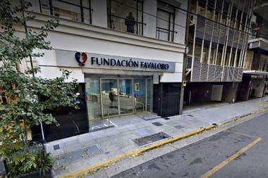 El centro de la Fundación Favaloro en la calle Arenales cerrará a fin de mes