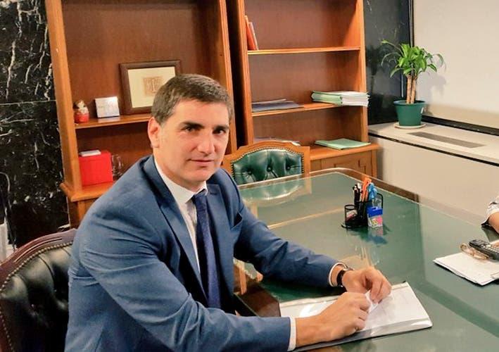 Espionaje: quién es Roberto Lemos Arias, el camarista platense que apartó a Federico Villena