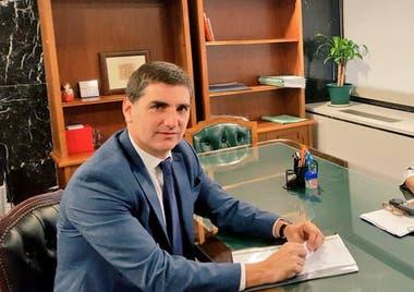 Roberto Lemos Arias