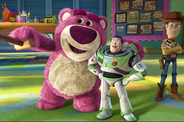 Toy Story 3, una de las mejores películas de Pixar