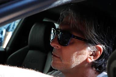 Jorge Messi se reunió con Bartomeu el miércoles y le comunicó que la idea de Leo era irse; luego firmó una carta contra la Liga el viernes
