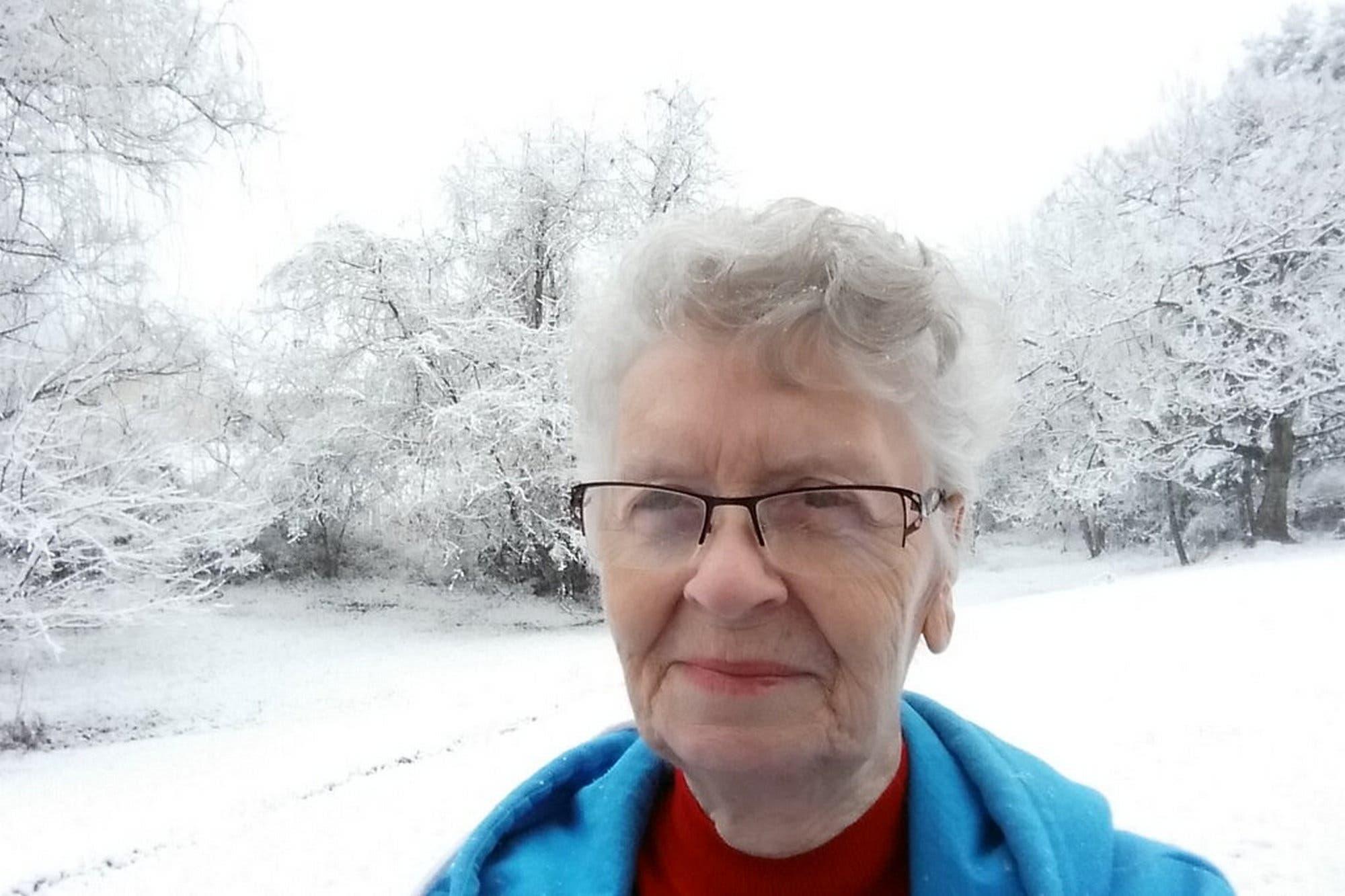 """Shirley Curry, la abuela gamer y youtuber que tiene más de 900.000 """"nietos"""""""