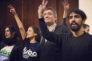 El proyecto de Máximo Kirchner se tratará hoy en la Comisión de Recursos Naturales de la Cámara de Diputados