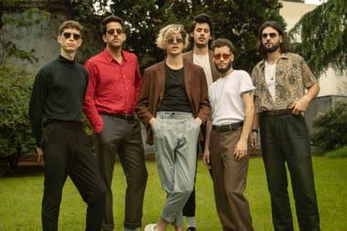 Los Bandalos Chinos vuelven a sorprender: su nuevo disco llega en el formato de musical