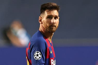 Lionel Messi tiene un elevado promedio de goles ante Betis