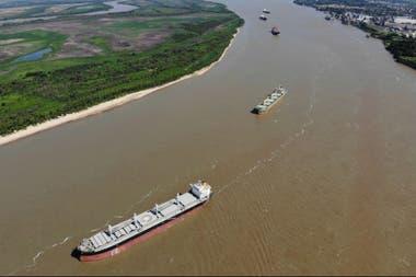 Según los exportadores, el costo diario por no operar ronda los US$100 millones