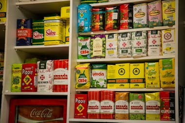 Los uruguayos buscan sus propias marcas de yerba; junto a los argentinos son el mercado más importante.