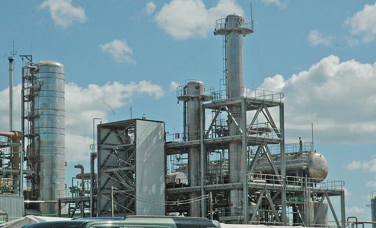 Según la UIA, la industria crecerá este año entre 2% y 3%