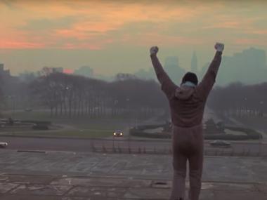 Rocky. Youtube