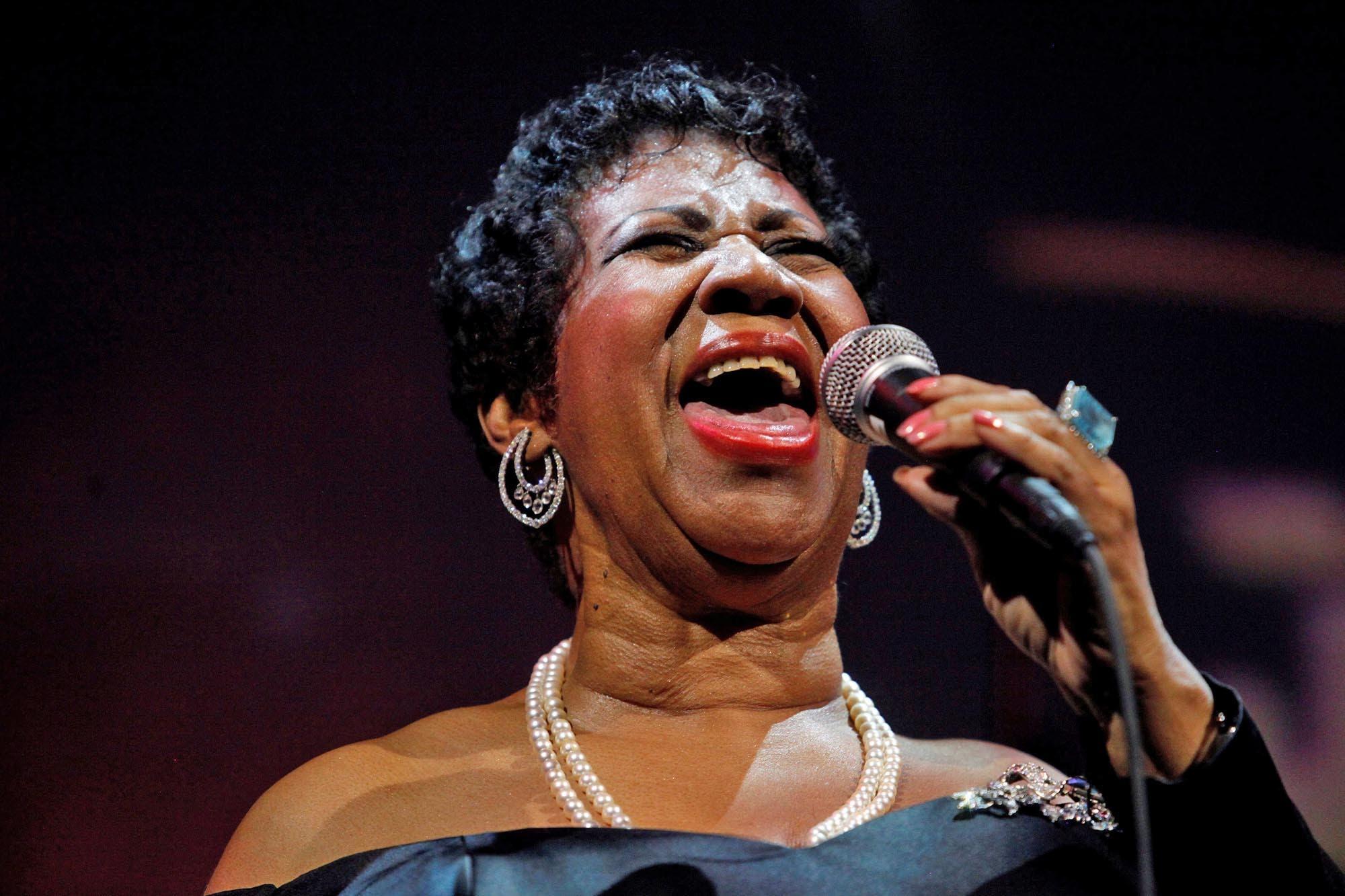 Aretha Franklin: se recalienta la disputa por su herencia