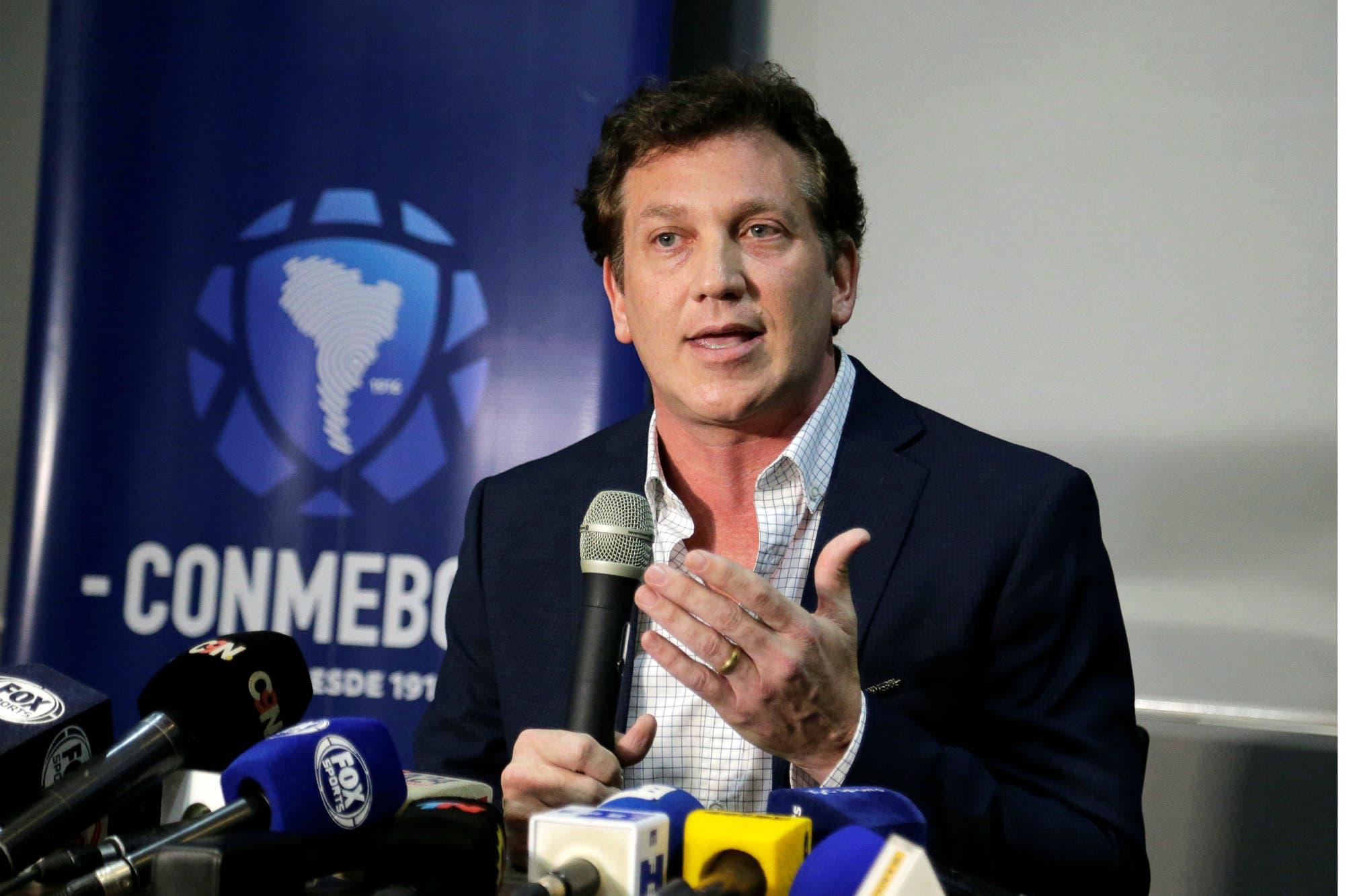 Los pros y contras que ve Madrid para recibir la final de la Copa Libertadores entre River y Boca