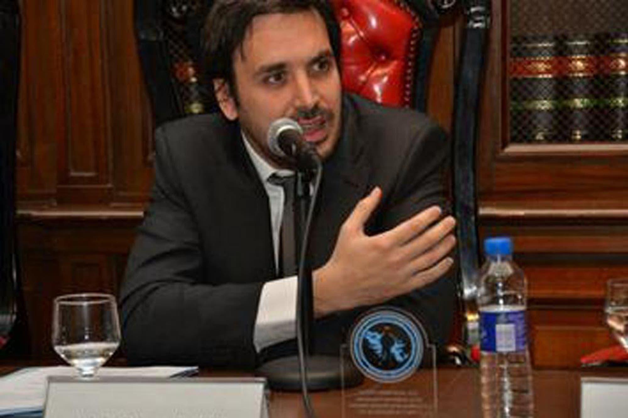 El Gobierno pidió el juicio político contra el juez Ramos Padilla