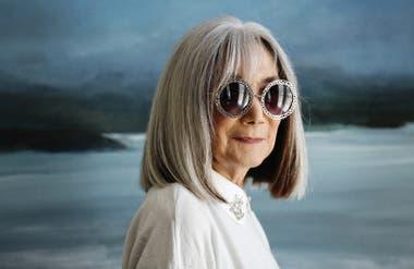 María Kodama: los secretos de una vida junto a Borges - LA NACION