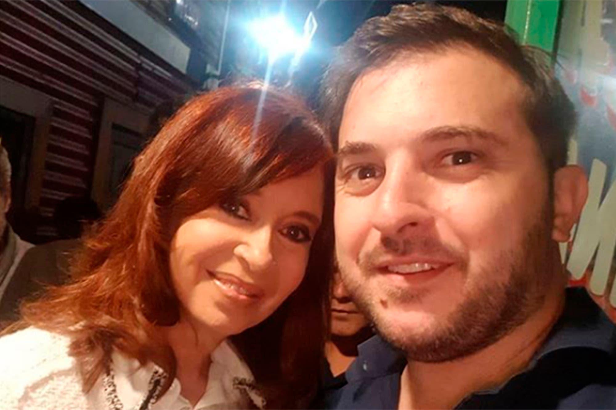 Juan José Campanella se burló de Diego Brancatelli en Twitter