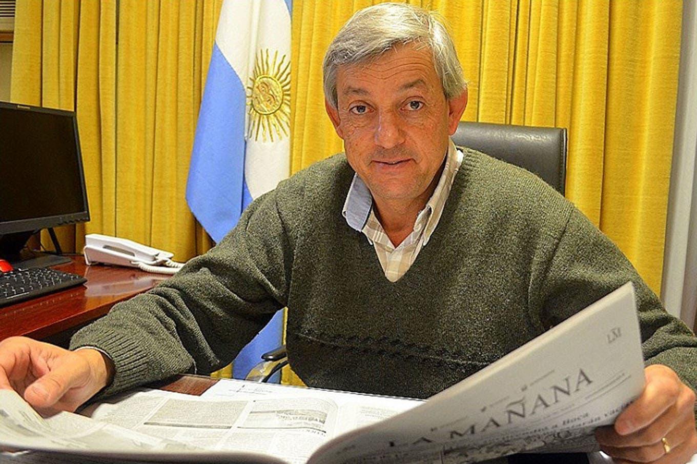 """¡Qué enorme tristeza!"": el mensaje de Kicillof tras la muerte de Jorge Cortés"