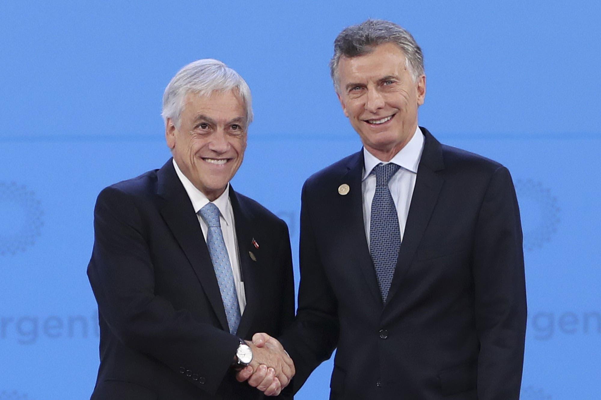 Renunció el embajador de Chile en la Argentina y Sebastián Piñera designará a su sucesor tras las elecciones