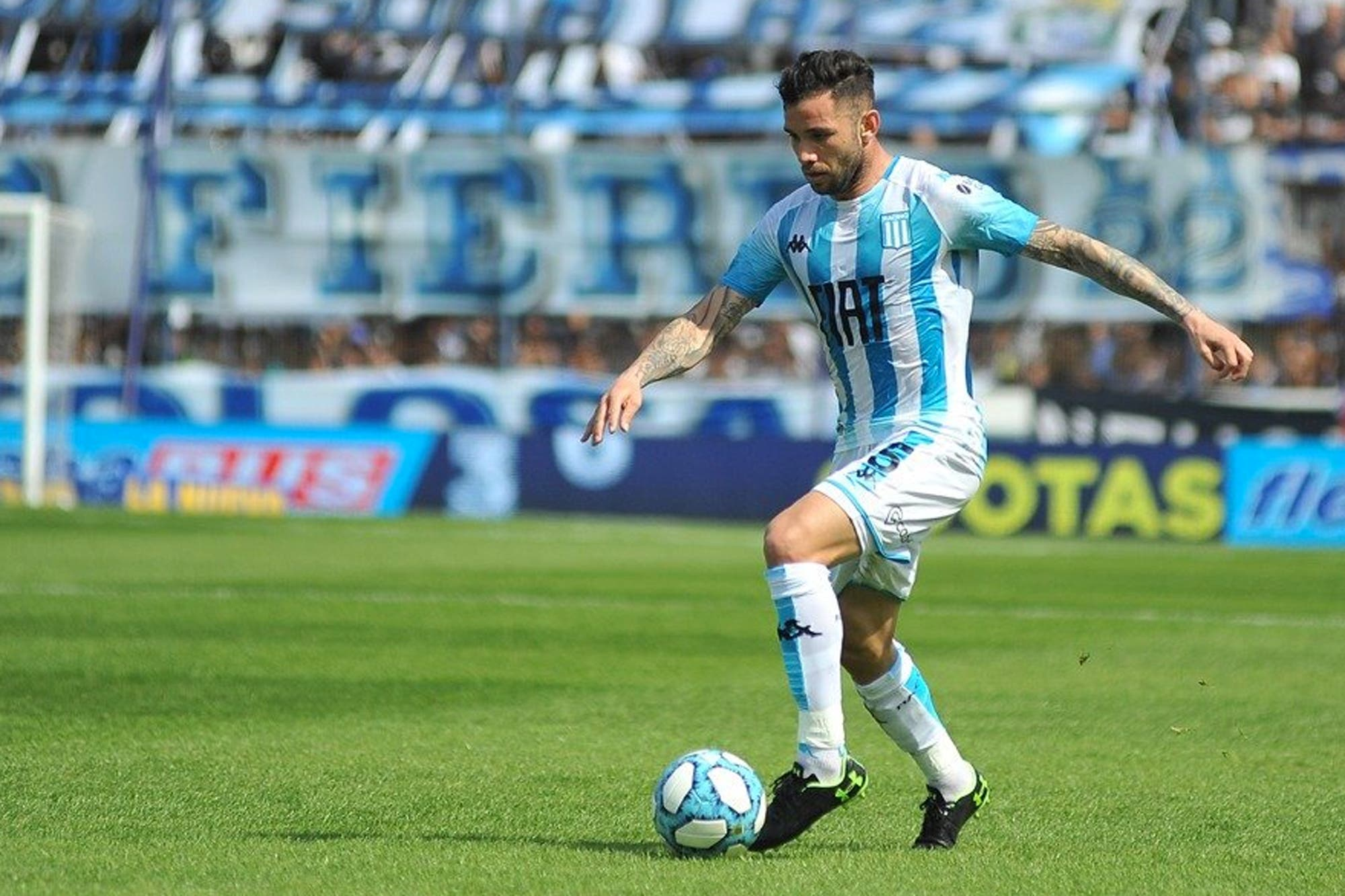 Racing-Defensa y Justicia, por la Superliga: horario, TV y formaciones