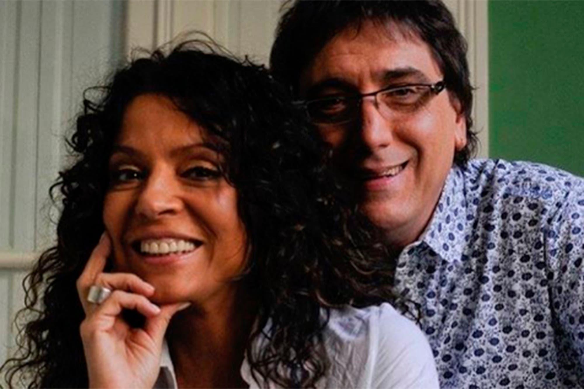 """Patricia Sosa y una revelación en cuarentena: """"Con Oscar Mediavilla estamos conviviendo"""""""