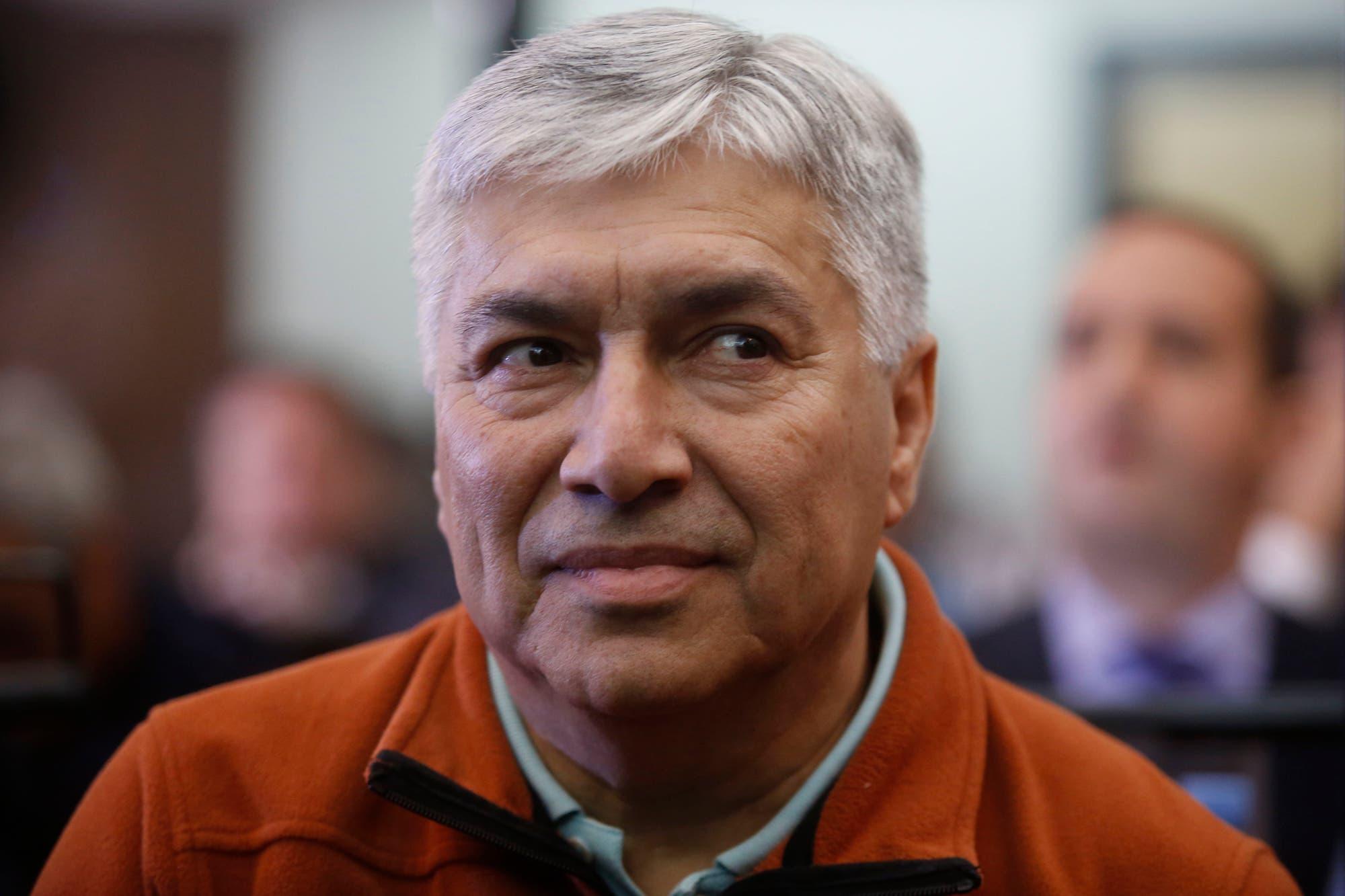El fiscal pedirá condenas a 19 acusados en el juicio a Lázaro Báez por la obra pública